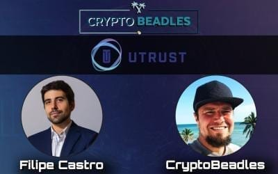 (UTK) UTRUST and crypto payment solutions on the blockchain explained