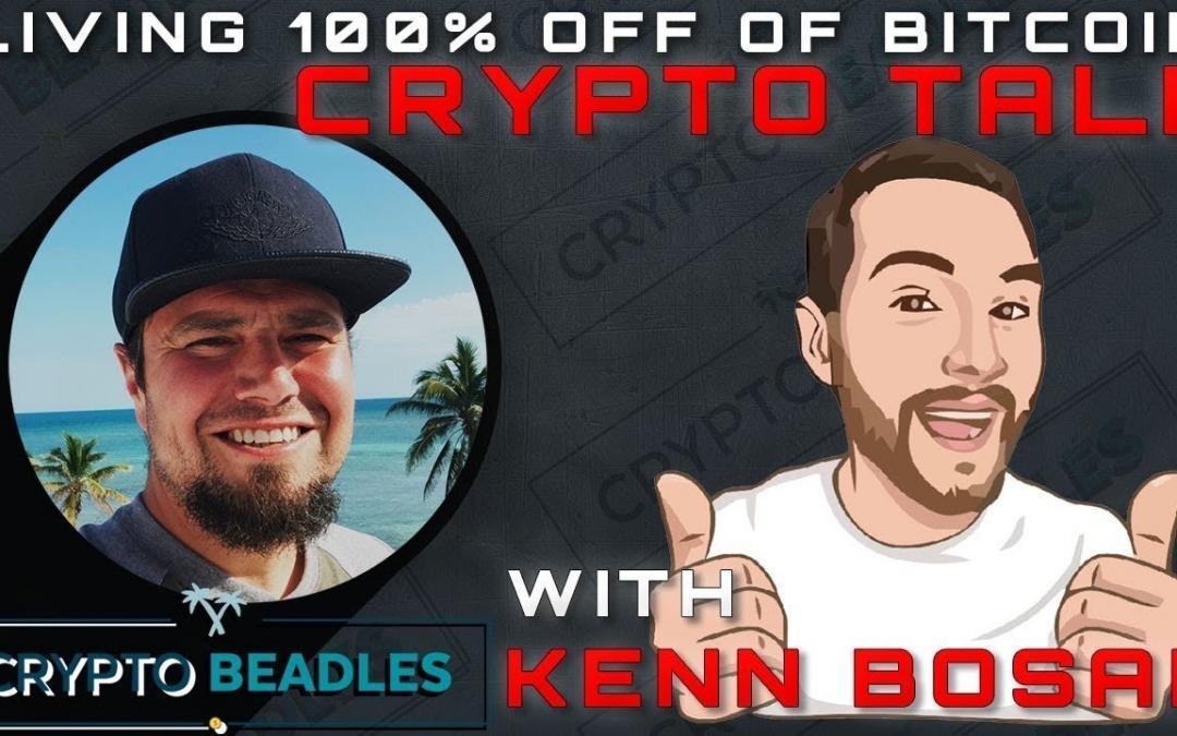 Monarch Token, Crypto and Blockchain updates! Win $100