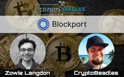 Blockport the hybrid decentralized crypto exchange