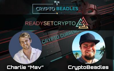 Let's talk Bitcoin and Blockchain w/ReadySetCrypto