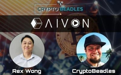 AIVON their 500m users and AI video recognition on the blockchain