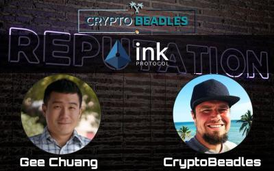 ⎮Replin is here⎮XNK Ink Protocol⎮Listia⎮Co-Founder unveils it here and HUGE Giveaway