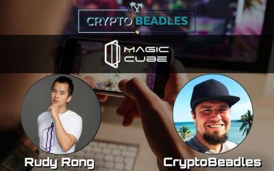 ⎮Magic Cube⎮Crypto⎮Gaming ecosystem built on the NEO Blockchain