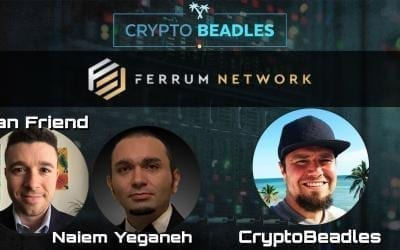 ⎮Ferrum⎮Blockchain payments, DEX, OTC, crypto storage and more