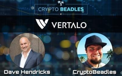 ⎮VERTALO⎮Update⎮ Security token, Blockchain and Crypto Solutions