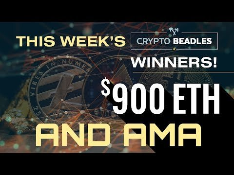⎮LIVE Money Mondays⎮$900 Giveaways⎮Blockchain and Crypto AMA⎮IOST⎮Monarch⎮