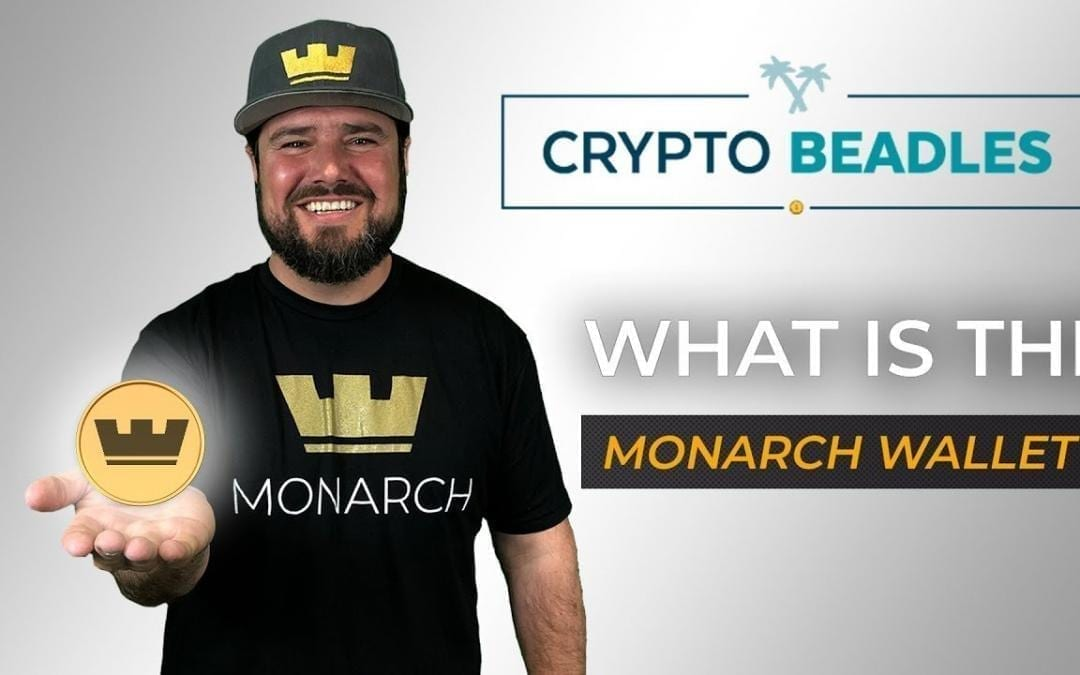 | Monarch Wallet | What is it? Part 1