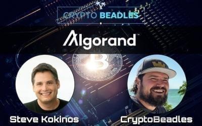 ⎮Algorand⎮Pure Proof Of Stake Blockchain with Crypto Rewards