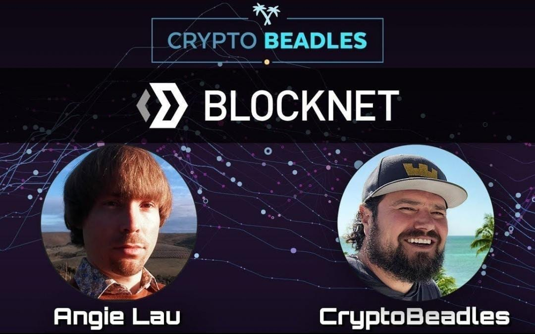 ⎮Blocknet⎮Blockchain⎮Crypto⎮The Internet Of Blockchains