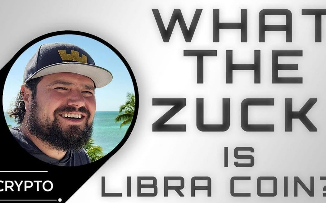 What The Zuck Is Libra Coin?