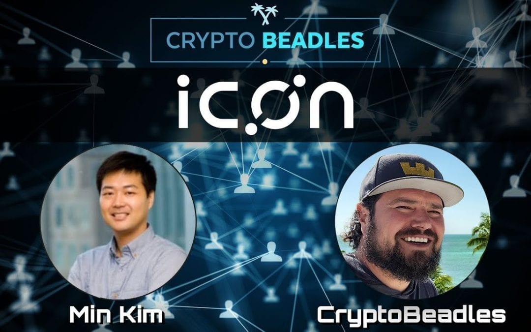 Behind the Crypto scene look at the Icon Blockchain⎮ICX⎮