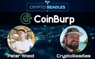CoinBurp Crypto Exchange Attempts to Dethrone Coinbase⎮Blockchain⎮