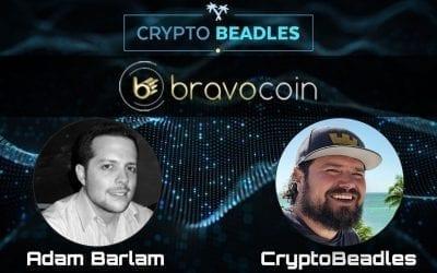 ⎮Bravocoin⎮Yelp on the Blockchain with Crypto rewards?