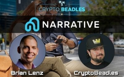 Narrative⎮NRVE⎮ The Content Network to address the Big Brother Platform Problems⎮NEO⎮CRYPTO⎮